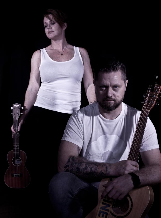 TwoPack duo - musikk til firmafest